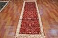 廣州批發波斯地毯 手工真絲地毯