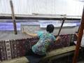 支持iPhone X无线充电—手工真丝地毯 波斯地毯 亚美汇美地毯  2