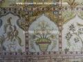 亞美地毯世界    的藝朮挂毯 蠶絲地毯 手工地毯 3