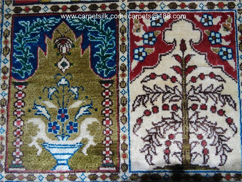 大財富水洗波斯地毯  沙特阿拉伯地毯 以色列地毯  4