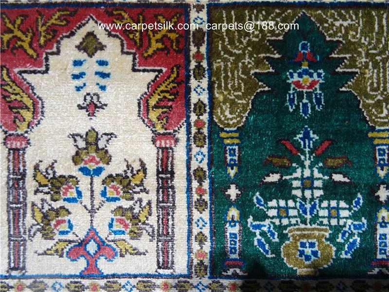 大財富水洗波斯地毯  沙特阿拉伯地毯 以色列地毯  5