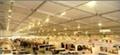 生产移动商务帐篷 美国大型帐蓬 展会蓬房  3
