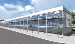 生產移動蓬房供應 展會蓬房 美國大型帳蓬 商務帳篷