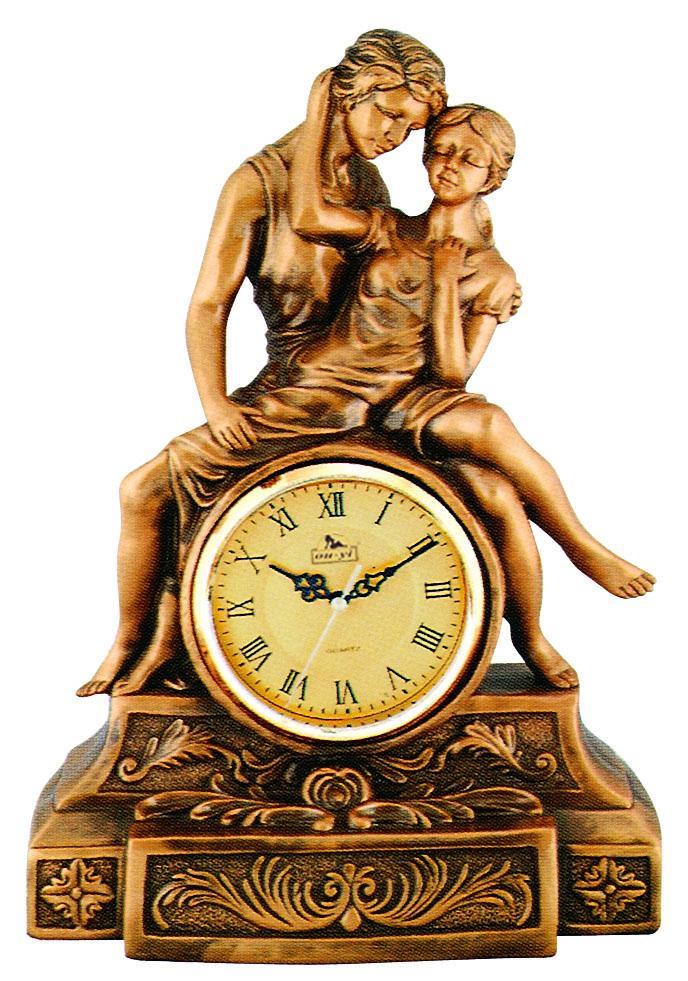 小天使藝朮裝飾鐘 工藝飾品-亞美製造 4