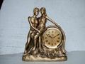 小天使藝朮裝飾鐘 工藝飾品-亞美製造 3