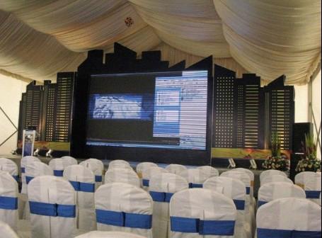 亚美汇美生产大型篷房 婚礼帐篷 组合篷房 供应活动帐篷 3