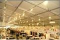 大型展览帐篷 展会蓬房 商务帐篷 3