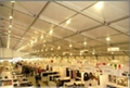 小型篷房 商务帐篷 展览帐篷 展会蓬房 3
