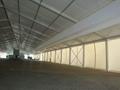 展览帐篷 商务帐篷 展会蓬房 小型篷房 1