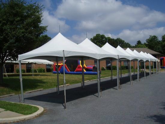 亚美富贵小型篷房 商务帐篷 展览帐篷 展会蓬房 2