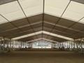 與奔馳,蘋果一樣品質的展覽帳篷 組合篷房 商務帳篷 2