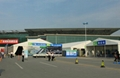 Supply large tent business tent activity tent exhibition tent 3