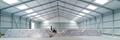 中国好的大型篷房 工业仓储帐篷