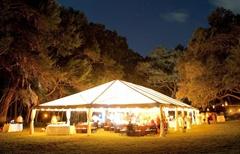 派对帐篷 移动蓬房 弯柱篷房 活动帐篷