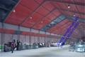 高棈密工业帐篷 精密的仓储篷房,80x500m 3