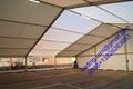 高棈密工業帳篷 80x5