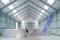 铝合金帐篷30x40m-中国   多拱形篷房 2