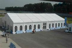 展覽帳篷 30x50m   帳篷
