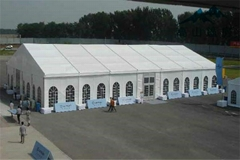 30x50m Exhibition Tent Warehouse Tent