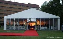 供应大型篷房出售 展览帐篷 活动帐篷