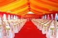 供应铝合结构展览帐篷,多边形篷房,大型活动帐篷  5