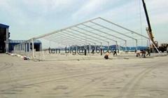 供應大型活動帳篷,鋁合結構展覽帳篷,