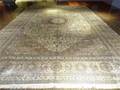 handmade rugs silk persian carpet size