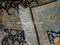 大財富水洗波斯地毯  沙特阿拉伯地毯 以色列地毯  1