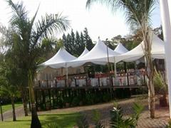 Event Tent Sport Tent High Peak Tent Warehouse Tent (Hot Product - 1*)