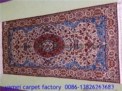 亚美批发古典艺术挂毯 古董收藏品