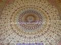 波斯地毯-财富的象征,天上人间精彩亚美地毯 2