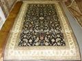 专业生产亚美手工波斯地毯-美国高级客厅  3