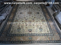 Persian Splendor carpet