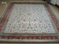 yamei carpet factory-persian carpets