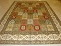 生产手工波斯地毯特级 6X9ft,波斯图案 批发与零售 2