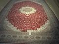 China best persian handmade carpet 12x18