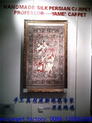 同奔馳一樣品質的仙女爭艷與世界同在,藝朮挂毯