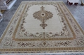 Production of hand-made wool & silk carpet,10x14ft persian carpet whosale price 2