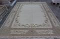 生产,波斯风格 手工丝毛合织地毯 500L 10X14ft 厂价热销 4