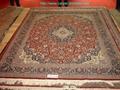 亞美生產地毯,高檔8x10ft手工羊毛地毯和挂毯 1
