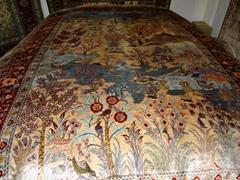 亚美地毯仓库展厅广州地址: 中国广州市环市中路303号