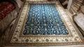 Yamei wholesale handmade silk Persian
