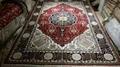 广州环市中路303号亚美批发手工真丝波斯地毯 4