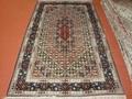 供应波斯丝地毯 手工喀什米尔真