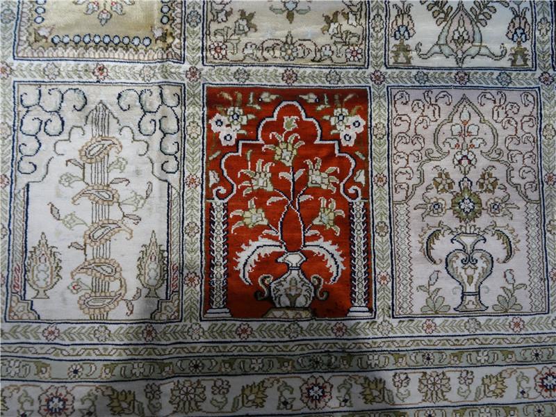 迎2019年中國新年,手工地毯優惠500美元 2