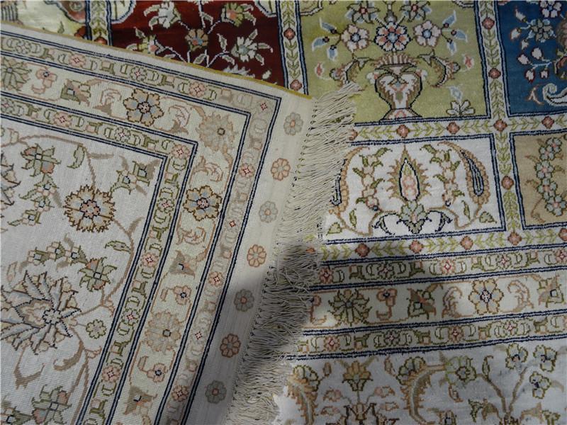 迎2019年中國新年,手工地毯優惠500美元 3