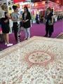 與奔馳同級的亞美傳奇手工真絲地毯-亞美地毯廠生產 3