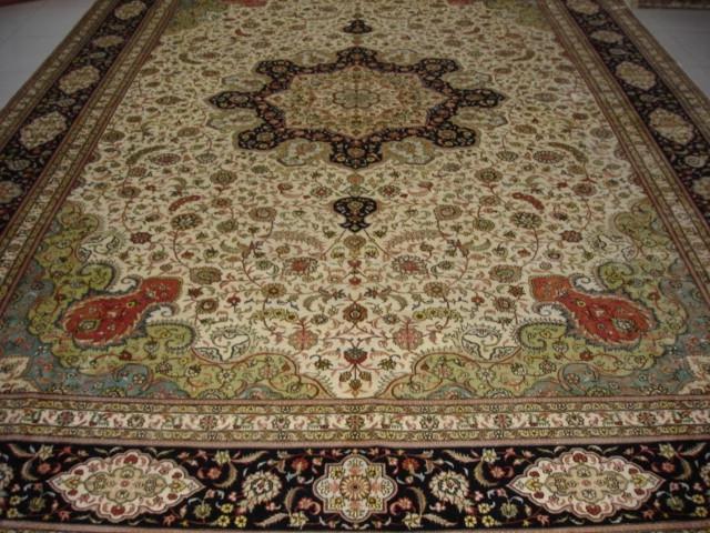 让世界爱上波斯富贵地毯 1