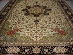 让世界爱上地毯波斯富贵