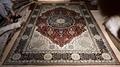 专业设计制造世界上   优质手工地毯 波斯富贵 3